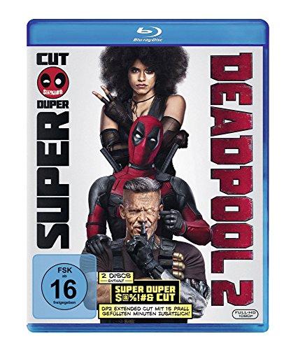 Deadpool 2 (BD)