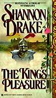 The King's Pleasure (Zebra Books)