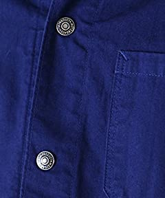 orSlow Utility Coverall 15190200130: Blue