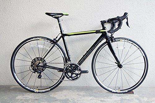 世田谷)Cannondale(キャノンデール) SUPER SIX EVO(スーパーシックス エボ) ロードバイク 2016年 48サイズ