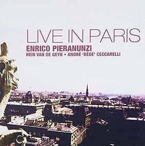 Live in Paris [2CD] [輸入盤]