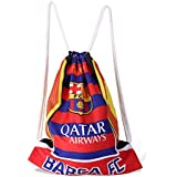Yiwa Pretty Drawstring Bag Football Bag Practical Basketball Pocket Sports Supplies
