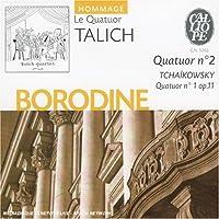 Tchaikovsky: Quartet No.1