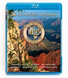 Scenic Walks Around the World: Our Dramatic Planet [Blu-ray] [Import]