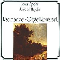 Romantic Organ Wks.