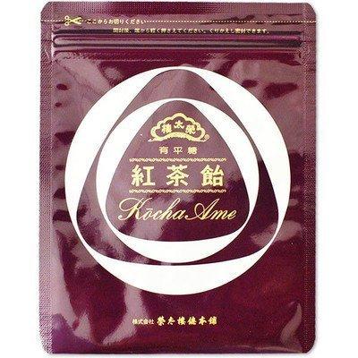 榮太樓飴 袋入 紅茶飴