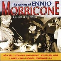 Genius of Ennio Morricone