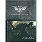 Ultramarines: A Warhammer 40,000 Movie - Special Edition Collector's Set by Terence Stamp