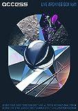 【メーカー特典あり】LIVE ARCHIVES BOX Vol.1(完全生産限定盤)(オリジナルICカードステッカー付) [Blu-ray]