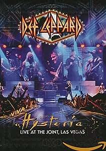Viva Hysteria [DVD] [Import]