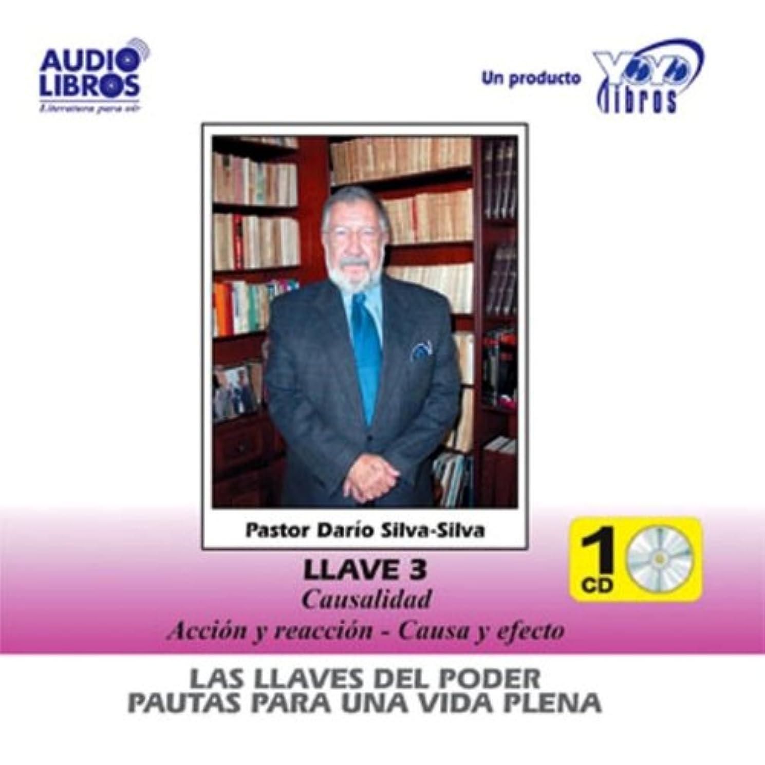ウール詐欺師寸法Las Llaves Del Poder: Llave 3