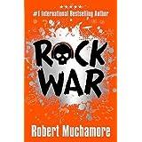 Rock War: Book 1