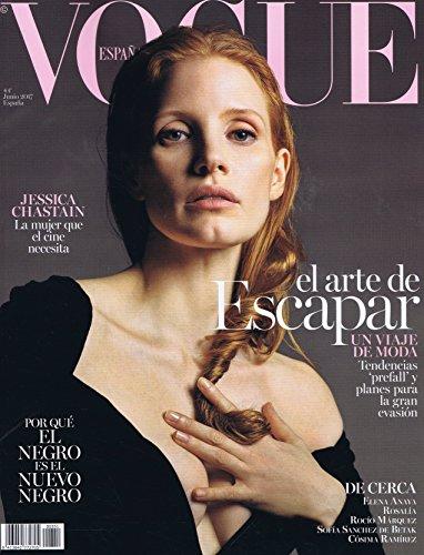 Vogue [ES] No. 351 2017 (単号)