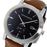 バーバリー BURBERRY クオーツ メンズ 腕時計 BU9905 ブラック [並行輸入品]