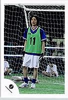 Kis-My-FT2・【公式写真】・・  千賀健永・✩ ジャニーズ公式 生写真【スリーブ付 c11