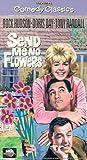 Send Me No Flowers [VHS] [Import]
