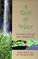 A Taste of Water: Christianity Through Taoist-Buddhist Eyes