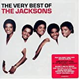 The Very Best of the Jacksons 画像