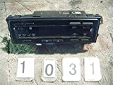 日産 純正 スカイライン R32系 《 HR32 》 エアコンスイッチパネル P60200-14003896