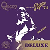 Live At The Rainbow by Queen (2014-08-03)