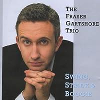 Swing Stride & Boogie