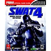 SWAT 4: Prima Official Game Guide