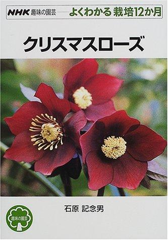 クリスマスローズ (NHK趣味の園芸 よくわかる栽培12か月)の詳細を見る