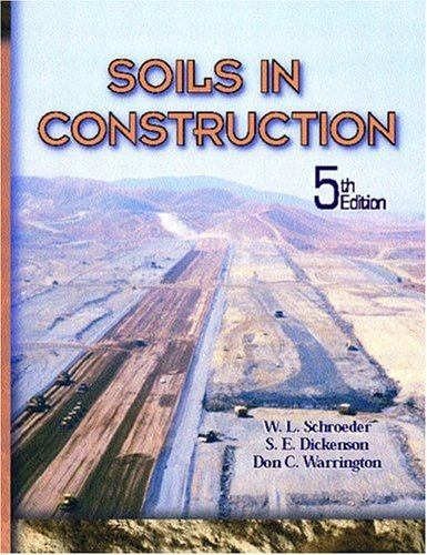 Download Soils In Construction 0130489174