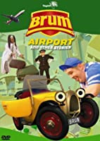Brum: Airport & Other Stories [DVD]