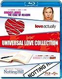 ユニバーサル LOVE Collection ベストバリューBlu-rayセット