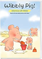 Wibbly Pig: Adventures With Wibbly [DVD] [Import]