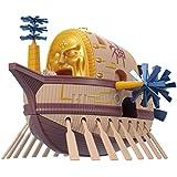 ワンピース 偉大なる船(グランドシップ)コレクション 方舟マクシム プラモデル