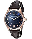 (フレデリックコンスタント)FREDERIQUE CONSTANT 腕時計 メンズ Blue Dial Men`s Horological Smartwatch FC-282AN5B4 スマートウォッチ[並行輸入品]gellmoll