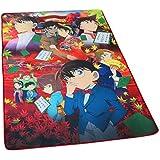 劇場版「名探偵コナン から紅の恋歌(ラブレター)」 ルームカーペット ポスター A 約140×93cm