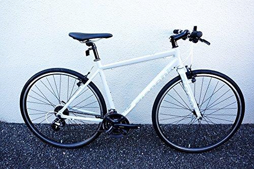 K)Bianchi(ビアンキ) ROMA3(ローマスリー) クロスバイク 2013年 50サイズ