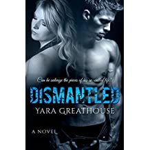 Dismantled (Girls on Top Book 2)