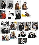 マリウス葉 Sexy ZONE LIVE TOUR 2019 Pages パンフ &グッズ 撮影 オフショット 公式 写真 19枚 フルセット 3/16