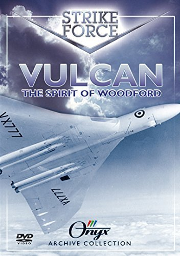 Strice Force: Vulcan: Sprit Of Woodford by Various