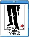 バリーリンドン [WB COLLECTION][AmazonDVDコレクション] [Blu-ray]