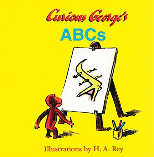 Curious George's ABCsの詳細を見る