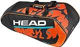 HEAD(ヘッド) テニス ラケットバッグ RADICAL 9R SUPERCOMBI 283177
