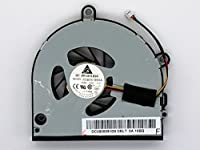 iifix新しい交換用CPU冷却ファンfor Toshiba Satellite a665d-s6075a665d-s6076a665d-s6082a665d-s6083a665d-s6084a665d-s6091a665d-s6096