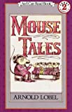 Mouse Tales Book and Tape (An I Can Read Book)