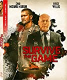 Survive the Game [Blu-ray]