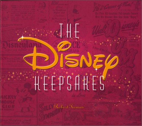 Disney特別本