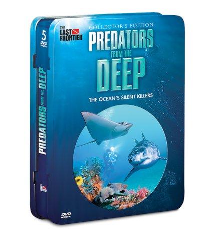 Predators From the Deep: Ocean's Silent Killers [DVD] [Import]