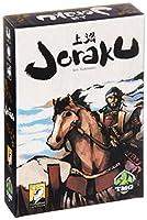 Tasty Minstrel Games Joraku Game Board