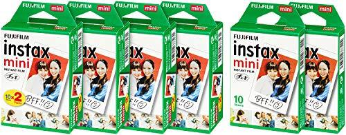 富士フイルム チェキ用フィルム instax mini [10枚入...