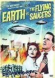 世紀の謎 空飛ぶ円盤地球を襲撃す[DVD]