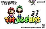 マリオ&ルイージRPG